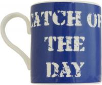 P&L - New Catch of the Day Mug